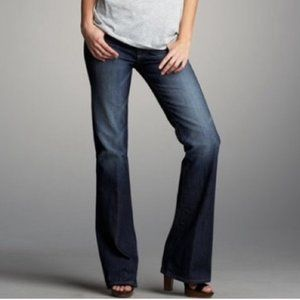 Paige Hollywood Hills Flare Jeans Size 27